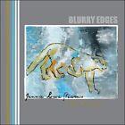 Blurry Edges [Digipak] by Jennie Stearns/The Fire Choir (CD, May-2011, Annie Keating)