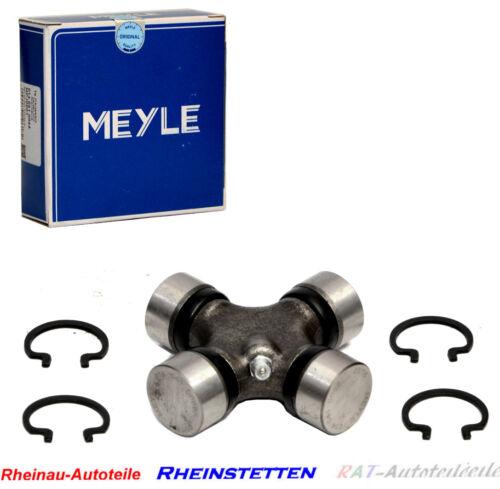 Meyle 0140410066 1 x Kreuzgelenk Mercedes Vito MIXTO BUS W639