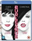 Burlesque 5050629052831 With Stanley Tucci Blu-ray Region B