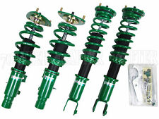 Tein Flex Z 16ways Adjustable Coilovers For 13 17 Honda Accord Amp 15 20 Acura Tlx Fits 2013 Honda Accord