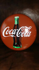 Coco-Cola Sign Reproduction art from Norman Rockwell