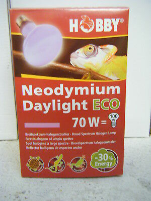 Heizlicht Sinnvoll Hobby 37554 Neodymium Daylight Eco Beleuchtung 70w