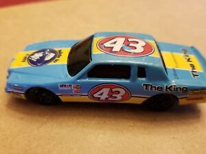 VINTAGE-Hot-Wheels-Richard-Petty-Salute-to-the-King-Number-43-FREE-SHIPPING