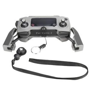 mavic 2 zoom accessori  New Portable Remote Control Shackle Accessories For DJI MAVIC 2 PRO ...