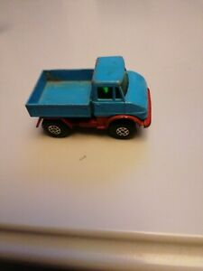 Matchbox-Lesney-Superfast-No-49-Unimog