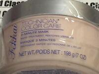 Fekkai Technician Color Care 3 Minute Rapid Treatment Mask - 7.0 Oz-rough Jar