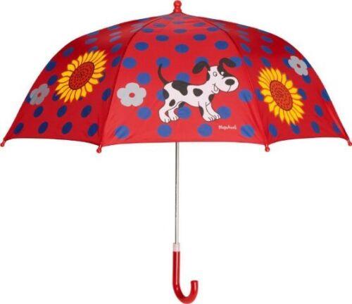CANE NUOVO Playshoes Bambini ragazza ombrello CAVALLO CAVALLI