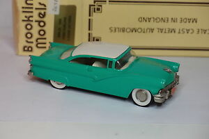 Victoria 2 23 1 Brooklin Ford Fairlane Portes 1956 43 Brk xHWSOqFT