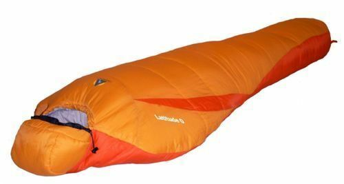 Alpinizmo by High Peak USA Alpinizmo 'Latitude 0' Sleeping Bag