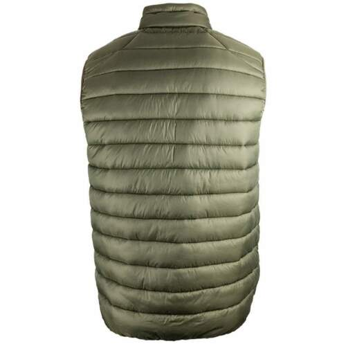 Jack Pyke Weardale Quilted Outdoor Hunting Gilet Vest Body Warmer Jacket Green