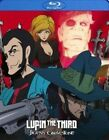 Lupin The 3rd Jigen's Gravestone Blu Ray Blu-ray