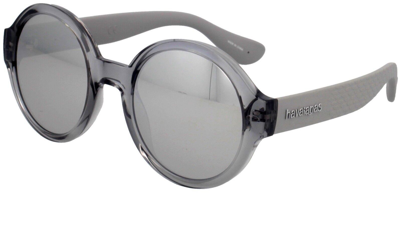 Sonnenbrille Sonnenbrille Sonnenbrille Havaianas Floripa M YB7 (T4) Silber Spiegel Silber | Verschiedene Waren  a1cf7f