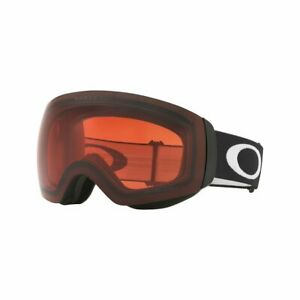 ec971d6d927 Oakley 2018 Snow Goggles Flight Deck XM Prizm Matte Black Rose Lens ...