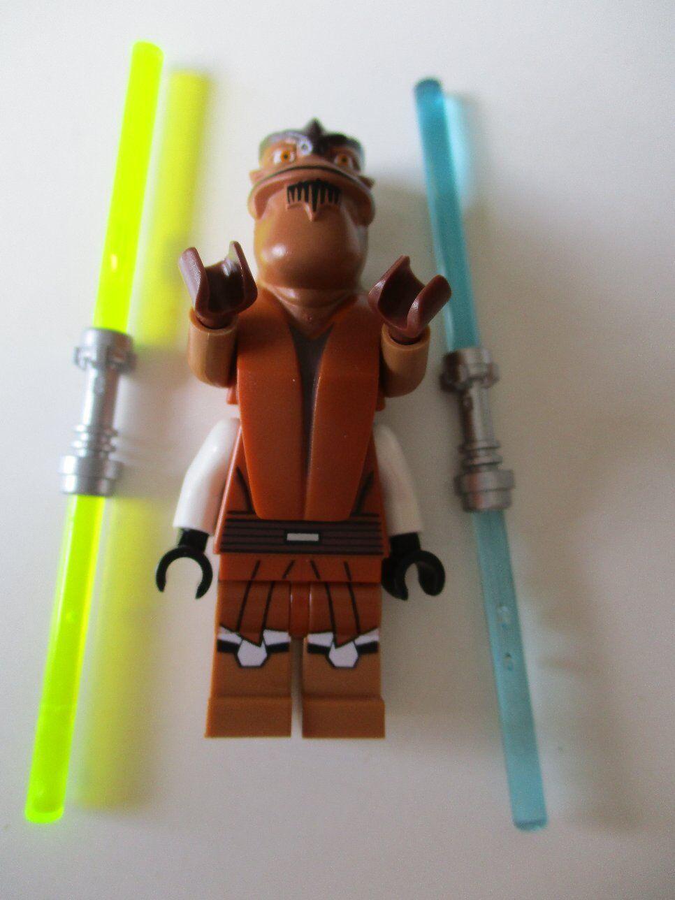 LEGO Minifigur Star Figur Wars Figur Star Pong Krell aus 75004 ece4b6