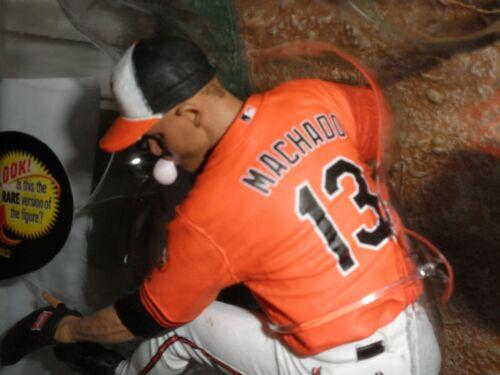 MCFARLANE Manny Machado DEBUT//MLB 32 Reg Figure
