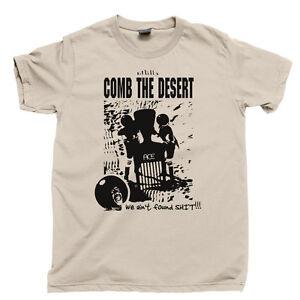 Comb-The-Desert-T-Shirt-Spaceballs-2-Dark-Helmet-Mel-Brooks-Blazing-Saddles-Tee