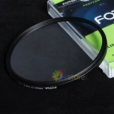FOTGA 67mm PRO1-D Slim Ultra-Violet Protector UV Lens Filter For DSLR Camera