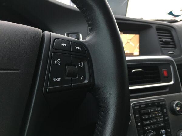 Volvo V60 2,0 D3 150 Kinetic aut. billede 13