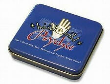 NEW HAND HELD PSYCHIC MOTIVATIONAL MAGNETIC WORD GAME TOY M81