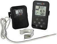 Accuon Wireless Digital Thermometer Set - Remote Bbq / Smoker / Grill / Oven / M on sale
