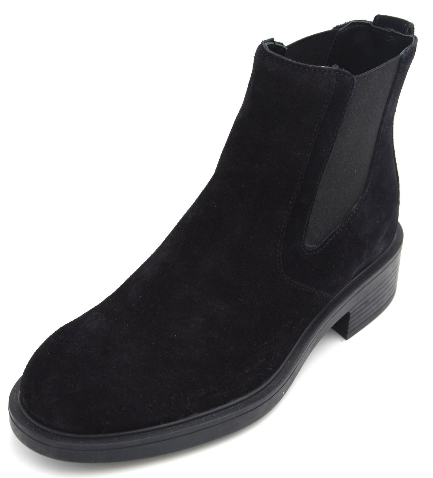 HOGAN H332 WOMAN BEATLES ANKLE BOOTS BOOTIES SUEDE WINTER HXW3320Z660BYEB999