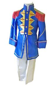 New Nutcracker Toy Soldier Costume For Girls Or Boys Hand Made In