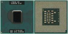 CPU Celeron Mobile M430 1.73/1M/533 SL92F processore per HP Compaq  NX7300