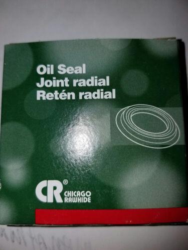 CHICAGO RAWHIDE 7980 OIL SEAL ...CR 20X52X7 CRW1