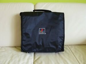 BAG-FOR-PS4-LIMITED-EDITION-SONY-PLAYSTATION-PS4-PRO-USED