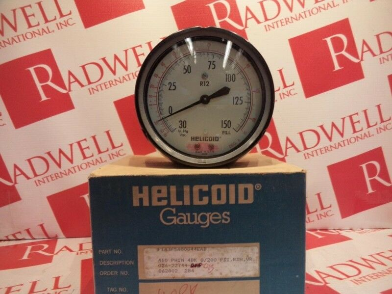 HELICOID F1A3F5A00044EAB   F1A3F5A00044EAB (NEW IN BOX)