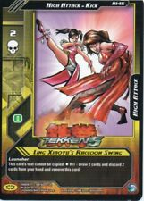 Ibuki/'s Yoroi Doshi #97 Rare Epic Battles TCG Street Fighter