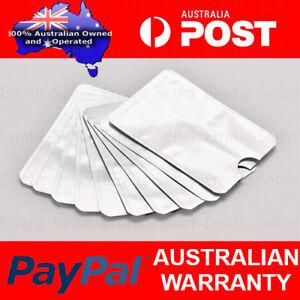 10x-RFID-Blocking-Sleeve-Credit-Card-Wallet-Anti-Scan-Holder-Slim-Travel-Protect