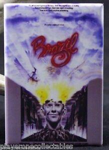 Brazil-Movie-Poster-2-034-X-3-034-Fridge-Locker-Magnet-Terry-Gilliam