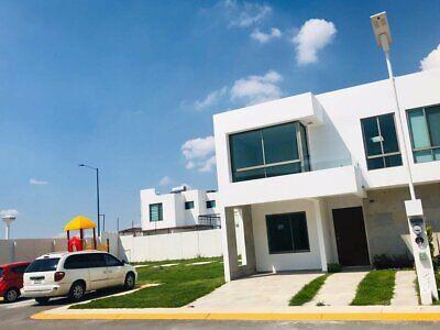 se vende casa residencial de 3 recamaras en tecamac