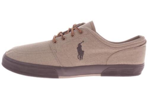Polo Brown Ralph 350a Faxon Low gran M hombre Lauren para Zapatos tamaño 17 de qxgSR0wS