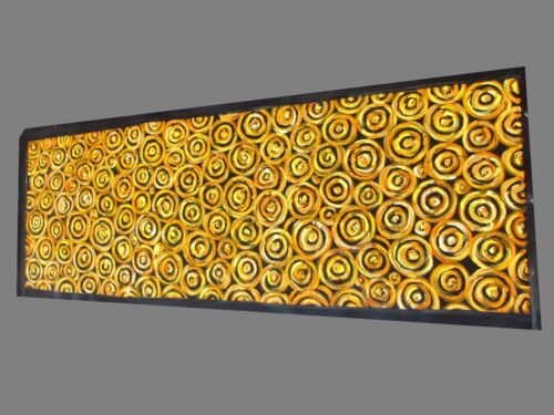 art painting 180cm x by 60cm  jane crawford dreampools canvas coa  aboriginal
