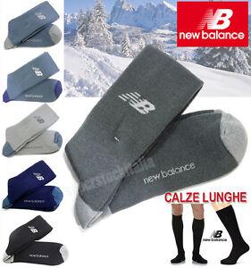 new balance calzini