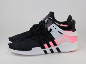 buy popular a107e bec81 Details about ADIDAS EQT Support ADV Primeknit PK PINK BLACK INFRARED TURBO  BB1302 size 13