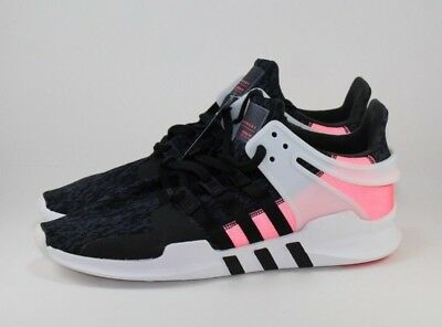 new concept cbc42 3bec3 ADIDAS EQT Support ADV Primeknit PK PINK BLACK INFRARED TURBO BB1302 size  13 | eBay