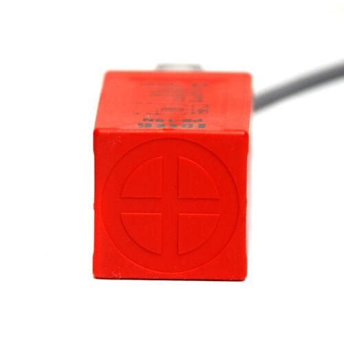 10pc Fotek Proximity Sensor PS-15N D=15mm NPN out DC10-30V IP67 Taiwan