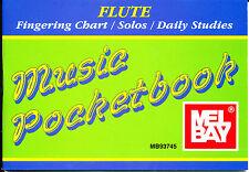 Flute Pocket Book