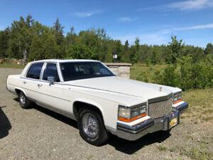 Cadillac, Brougham