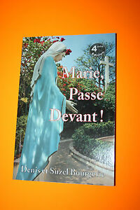 Livre-Marie-passe-devant-par-Denis-et-Suzel-Bourgerie-4eme-Edition
