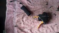 Homelite HLT 26CD strimmer handle trigger and throttle cable