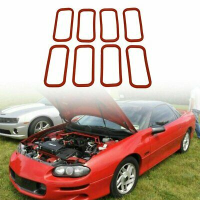 LS1 LS6 FAST LSX Intake Manifold Seal Oring Gasket For Camaro Corvette LS GTO US