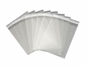 500-x-7-034-VINYL-RECORD-SINGLES-OUTER-SLEEVES-plus-backing-boARD