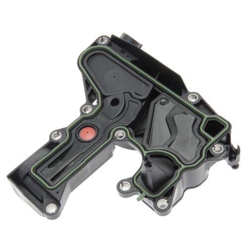 Crankcase Vent Valve For Audi A3 A4 A5 A6 All Road TT Q3 Q5 2.0 TSI 06H103495AH