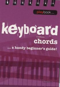 Clavier Chords Un Utile Beginners Guide Mini Music Book-afficher Le Titre D'origine