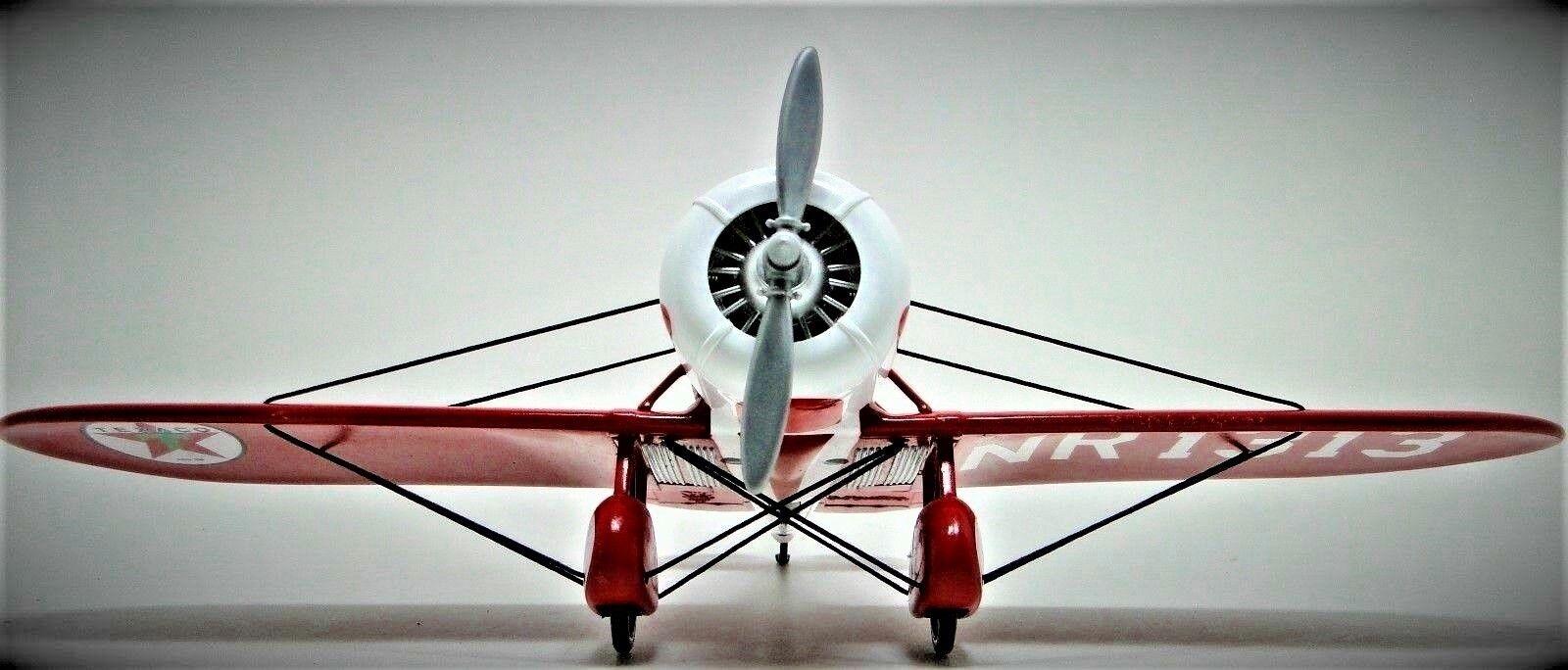 Modelo de avión aeronave Fighter nos Diecast armadura militar Segunda Guerra Mundial carrusel de 1 48 rosso