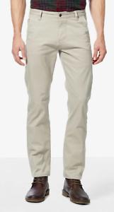Dockers Men/'s Safari Beige Alpha Stretch Khaki Slim Tapered Fit Pants